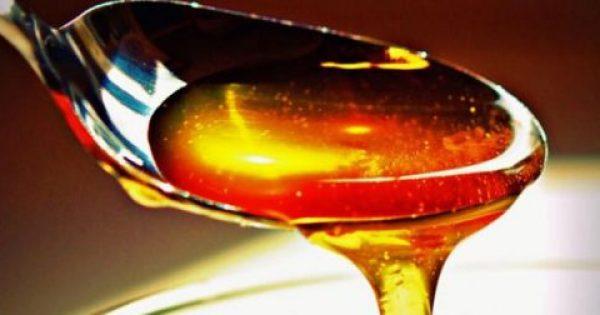 Να γιατί μια κουταλιά μέλι πριν τον ύπνο κάνει θαύματα