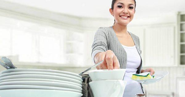 Εστία μικροβίων το σφουγγάρι της κουζίνας