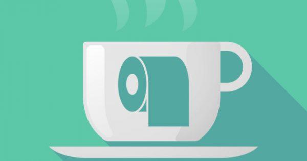 Γιατί ο καφές σας κάνει να… πηγαίνετε στην τουαλέτα: Η επιστήμη εξηγεί [vid]