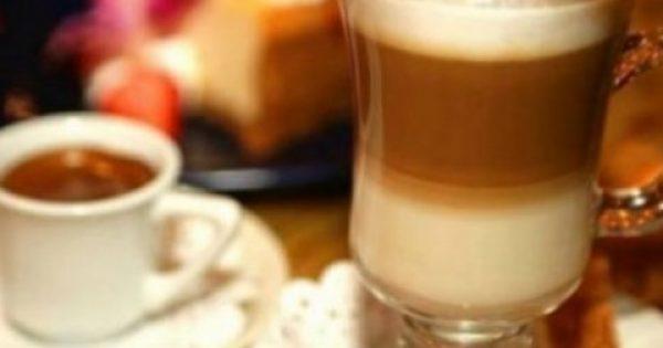 Οι καφέδες που παχαίνουν: Μάθε ποιοι είναι και απέφυγέ τους!