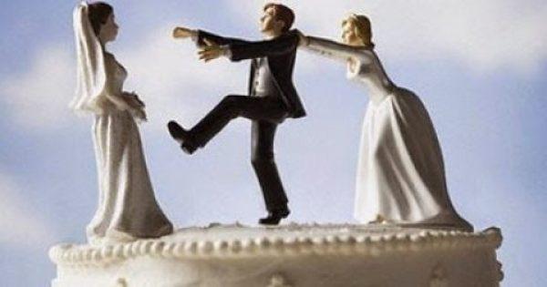 Δεν θα πιστέψετε τον Νο. 1 λόγο που οι γυναίκες απατούν τους συζύγους τους