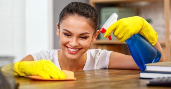 Κάντε Αυτό Κάθε Μέρα και δεν θα Χρειαστεί να Χαραμίζετε τα Σαββατοκύριακά σας στο Καθάρισμα του Σπιτιού!