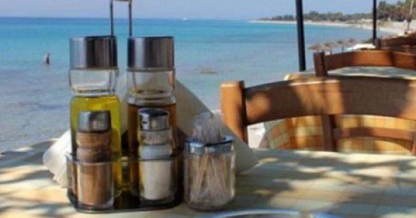 Απίστευτη απόφαση: Γιατί απαγορεύουν το λαδόξυδο από ταβέρνες και εστιατόρια