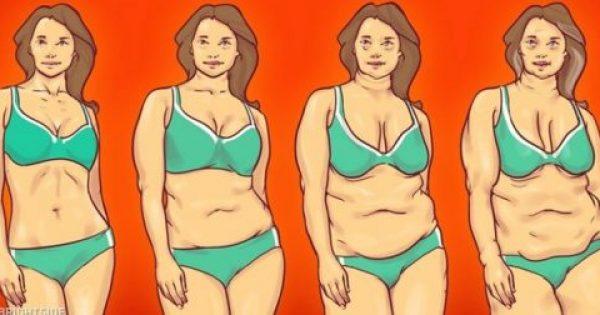 9 σημαντικά συμπτώματα ορμονικής ανισορροπίας που βλάπτουν την εμφάνισή σας