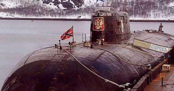 ΤΟ ΑΛΥΤΟ ΜΥΣΤΗΡΙΟ ΚΑΙ Η ΤΑΠΕΙΝΩΣΗ! Ποιος τελικά βύθισε το ρωσικό πυρηνοκίνητο υποβρύχιο Κουρσκ; [Βίντεο]