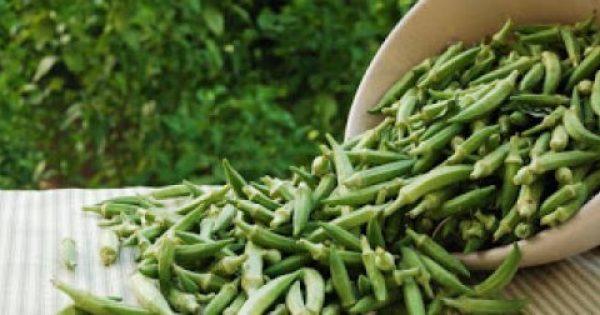 Μπάμιες: το αφρικανικό λαχανικό