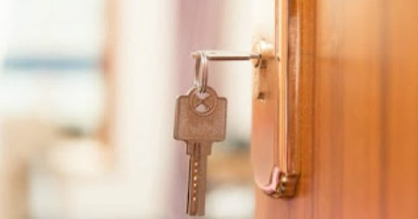 Έτσι δεν θα κλειδωθείτε ποτέ ξανά έξω από το σπίτι!
