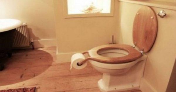 ΠΡΟΣΟΧΗ – Ποιο είναι το σοβαρό λάθος για την υγεία σας που κάνετε στην τουαλέτα κάθε μέρα!