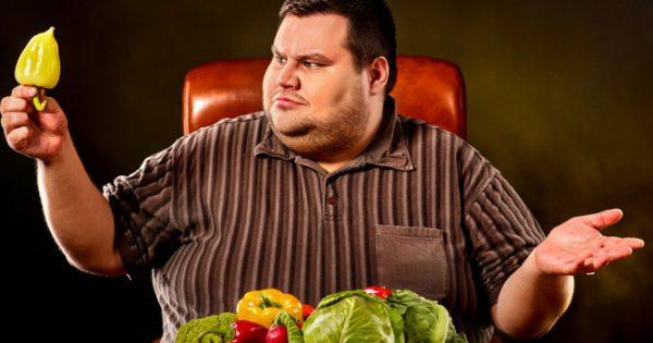 Μην κοροϊδευόμαστε: Δεν υπάρχει «υγιής» υπέρβαρος – Τι έδειξε έρευνα για τους Έλληνες και όχι μόνο