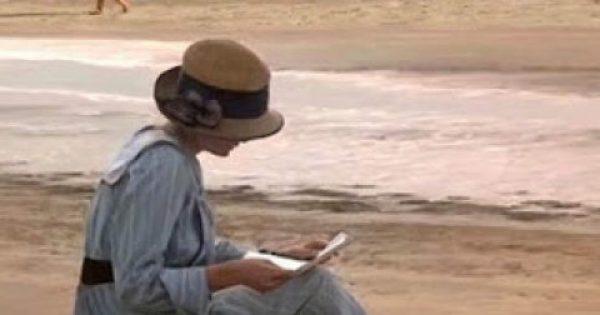 Πώς διαβάζονται τα εξωσχολικά βιβλία, από την Άλκη Ζέη
