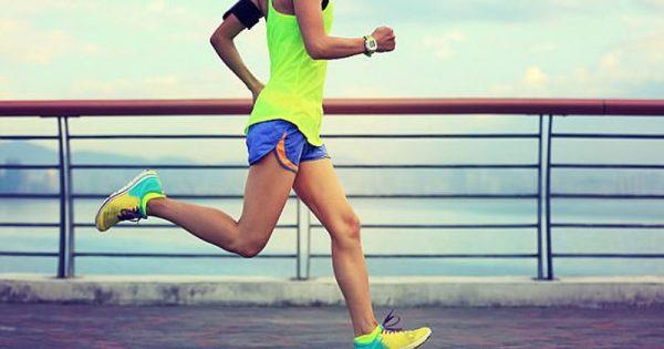 Τρέξιμο: Τα μοναδικά οφέλη του για την υγεία του εγκεφάλου