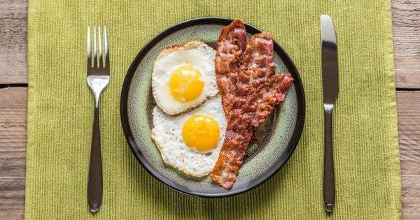 Κετογονική δίαιτα: 5 σημεία που πρέπει να γνωρίζεις πριν τη δοκιμάσεις