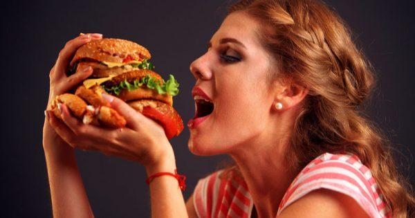 Διατροφή και καρκίνος: Κινδυνεύουν ακόμη και οι αδύνατοι!
