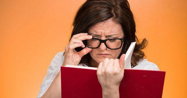 Προβλήματα όρασης: Πώς συνδέονται με τον κίνδυνο άνοιας