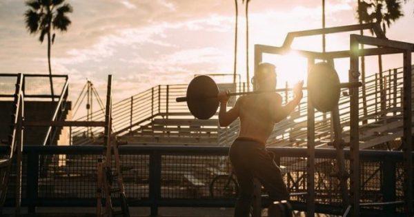 7 σημάδια ότι μάλλον πρέπει να ξεκινήσεις γυμναστική (σήμερα)