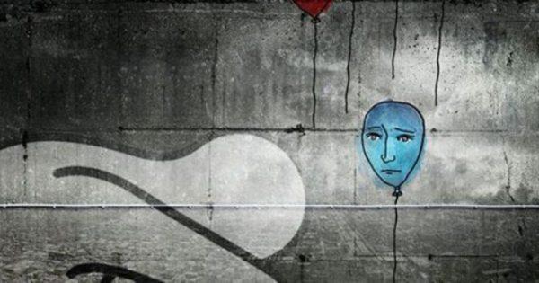 7 ανεπαίσθητα σημάδια που είναι προπομπός για κατάθλιψη