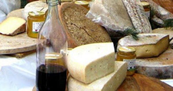 Τα καλύτερα τοπικά προϊόντα που πρέπει φέρετε από τις διακοπές σας