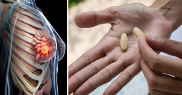 Ισχυρή βιταμίνη που σκοτώνει τα καρκινικά κύτταρα θεωρείται παράνομη..