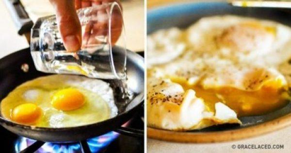 21 ανεκτίμητα μαγειρικά κόλπα που ελάχιστοι γνωρίζουν