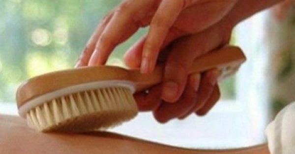 Η απλή κίνηση που θα λατρέψει το δέρμα σου…