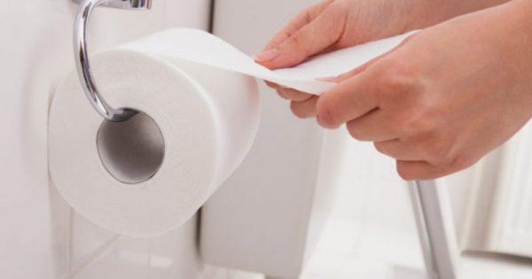 Ποια χαρτιά είναι τοξικά και τα ακουμπάτε κάθε μέρα-Ποιος ο μακροπρόθεσμος κίνδυνος!!!