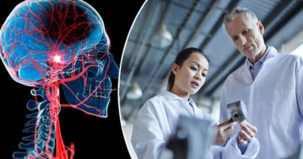 Εγκεφαλικό – Συμπτώματα: Η νέα τεχνική που προστατεύει από επείγον επεισόδιο!!!-ΒΙΝΤΕΟ