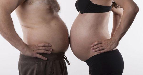 Μεταβολισμός παιδιών: Πώς επηρεάζεται από το βάρος των γονιών