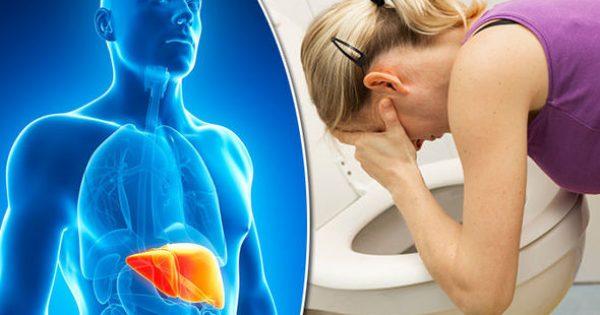 Ηπατίτιδα Ε: Τι πρέπει να ξέρετε για τα συμπτώματα από το διατροφικό σκάνδαλο στην Αγγλία [vid]