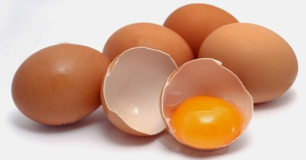 Σε επιφυλακή και οι Έλληνες παραγωγοί αβγών μην φάμε ξένα για…ελληνικά