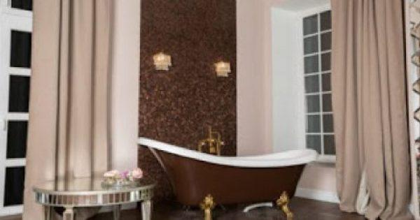 Να πώς θα αποκτήσετε αριστοκρατικό μπάνιο με μια κίνηση!