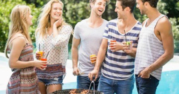 Απολαύστε τη Βεράντα σας Χωρίς να σας Ενοχλήσει Ούτε Ένα Κουνούπι!