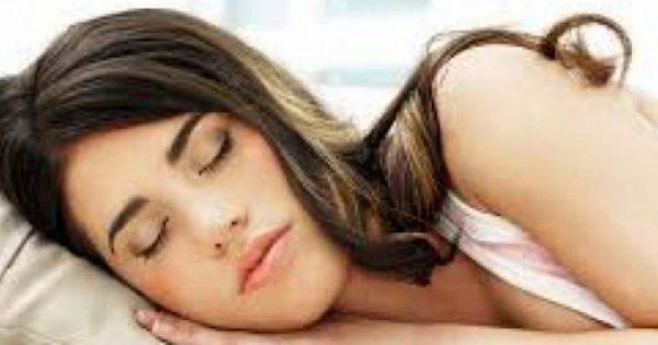 Νοιώθετε ένα ξαφνικό τίναγμα στον ύπνο; Δείτε τι συμβαίνει