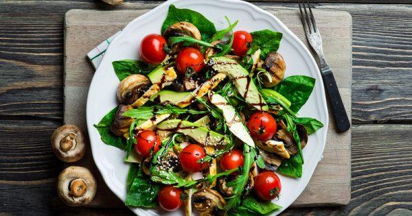 Αυτοί είναι οι διατροφικοί σύμμαχοι για διαρκή υγεία και ευεξία