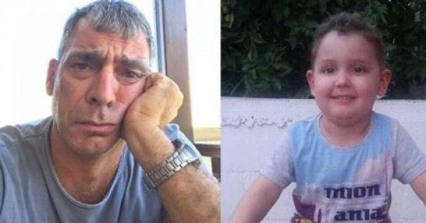 Η συγκινητική έκκληση του Σερβετά για τον 4χρονο Παναγιώτη που διαγνώστηκε με καρκίνο
