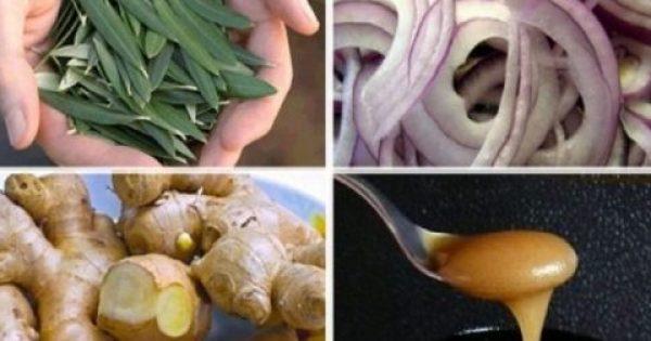 10+ Φυσικά Αντιβιοτικά Για Την Καταπολέμηση Ασθενειών
