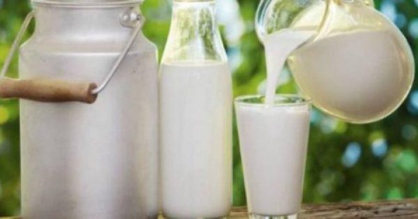 Αυτό που θα συμβεί φέτος μέχρι τα Χριστούγεννα με το γάλα δεν θα έχει προηγούμενο