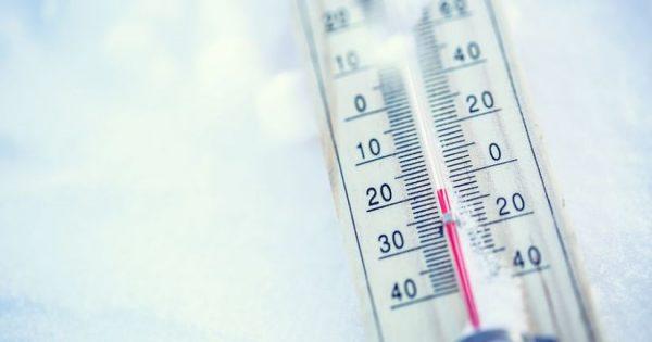 Η θερμοκρασία παράγοντας κινδύνου για το έμφραγμα – Ποιες είναι οι επικίνδυνες τιμές!!!