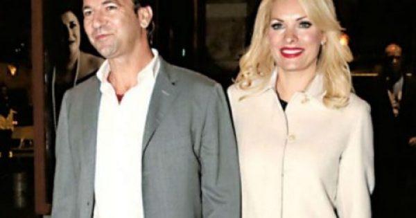 Ελένη Μενεγάκη – Ματέο Παντζόπουλος μαζί στο γυαλί; Όλη η αλήθεια