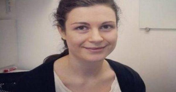 Ελευθερία Παλκοπούλου Από τις Ράχες Στυλίδας… επικεφαλής γενετικών ερευνών στο Χάρβαρν