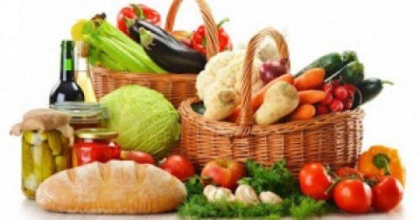Αυτά τα τρόφιμα θα σας κάνουν να ζήσετε περισσότερο