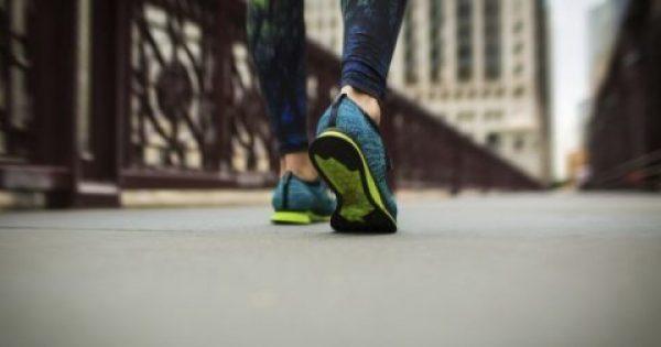 Αδυνάτισμα: Πώς θα χάσετε 5 κιλά με περπάτημα – Αναλυτικό πρόγραμμα