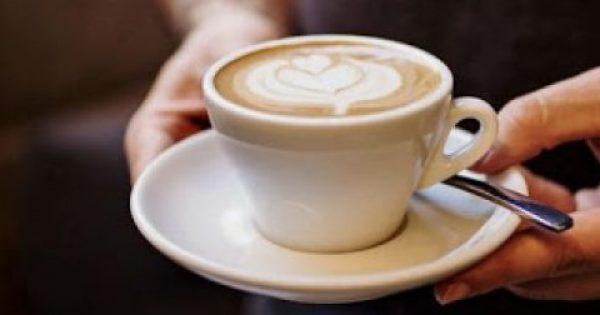 Πειρασμός για γλυκά η καφεΐνη – αλλάζει τη γλυκύτητα της γεύσης