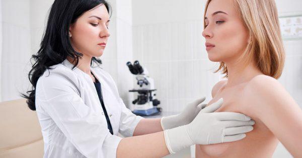 Καρκίνος μαστού: Ακόμη και οι μικροί όγκοι μπορεί να είναι επιθετικοί
