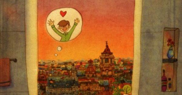 Η αγάπη βρίσκεται στα απλά.. 15 εικόνες για την μαγεία της αγάπης!