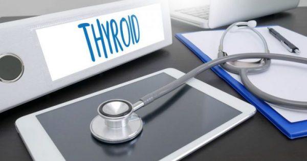Υγεία θυρεοειδούς: Τι σημαίνει η χαμηλή TSH και ποια συμπτώματα προκαλεί!!!