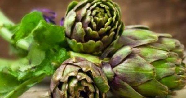 Τέσσερα λαχανικά που πρέπει να μπουν στο πιάτο σας