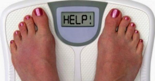 Χάστε βάρος χωρίς προσπάθεια