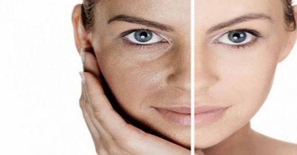 Οι κορυφαίες φθινοπωρινές θεραπείες ανανέωσης για το πρόσωπο!!!