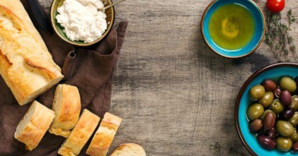 10 Πράγματα που Χρειάζεστε στην Κουζίνα σας Σύμφωνα με τους Παριζιάνους!