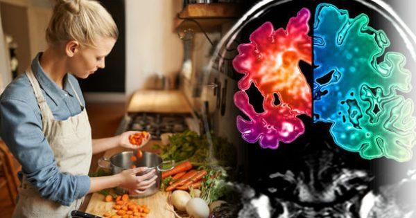 Πάρκινσον – Διατροφή: Αυτές οι τροφές μπορεί να σας προστατεύσουν λένε οι επιστήμονες